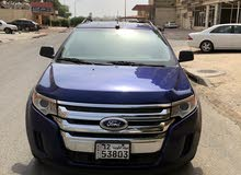 2013 Used Edge with Automatic transmission is available for sale