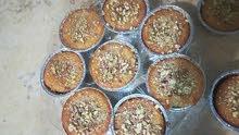 كعك مغربي وحلويات