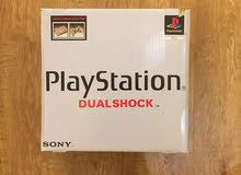 New Playstation 1 for sale at a special price