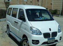 عربيه سياره فان 7 راكب مكيفه للايجار للرحلات والشركات