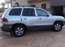 2006 Used Hyundai Santa Fe for sale
