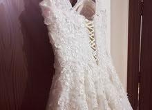 فستان عروس فخم  ، بدله عروس