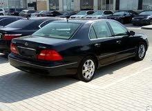 Lexus LS 2002 - Al Ain