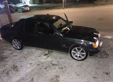 Mercedes Benz E 190 car is available for sale, the car is in Used condition