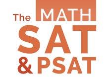 معلمة دروس خصوصية بمادة الرياضيات Math SAT