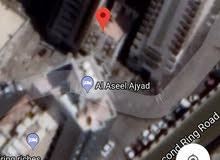 عماره قديمه للبيع شارع اجياد الحرم