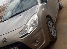 Automatic Citroen 2011 for sale - Used - Zarqa city