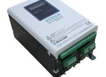 مهندس كهرباء برمجة انفيرتر (vfd ( inverter