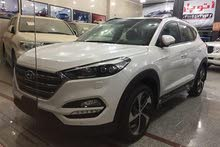 10,000 - 19,999 km Hyundai Tucson 2018 for sale
