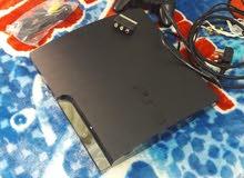 PlayStation 3 بحالة ممتازة ومعدلة