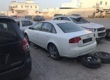 الواصف لبيع قطع غيار السيارات الأوروبية والأمريكية مستعملة