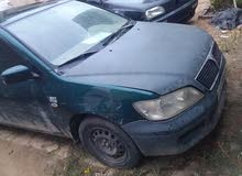Used 2002 Lancer in Tripoli