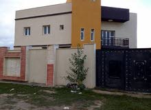 Ain Zara neighborhood Tripoli city - 2000 sqm house for sale