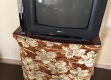 تلفزيون ملون مستعمل