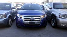 2013 Ford Edge Gulf specs low mileage clean car