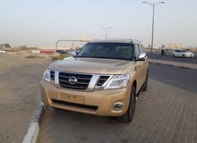 For sale Used Nissan Patrol