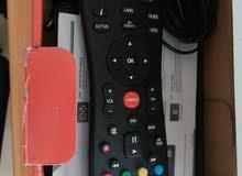 Tv satellite receiver Hd