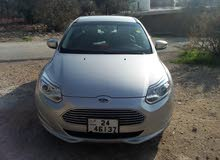 Ford Focus 2014 For sale - Grey color