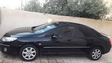 Peugeot 407 2009 for sale in Amman