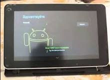 New tablet for sale with advanced specs