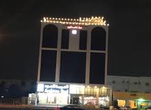 #فندق للبيع وحاجة لقطة وخرااااافية