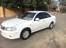 Nissan Sunny 2002 For Sale
