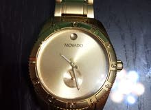 original movado watch