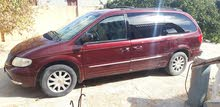 Used 2004 Grand Voyager