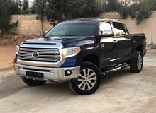 Toyota Tundra car for sale 2015 in Tripoli city