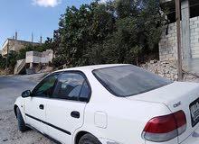 For sale Honda Civic car in Amman