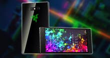 هاتف  شفرة وحدة Razer Phone 2 المحصص للاعاب