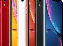 ((مطلوب)) ايفون اكس ار / iPhone XR