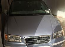 For sale 2004 Blue Trajet