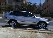 Used X5 2002 for sale