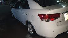 مطلوب كيا سيراتو 2013او12 للبيع وبسعر مناسب ورخيص