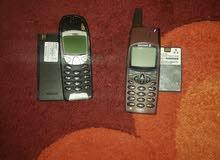 هواتف قديمة