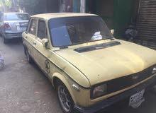 Fiat 127 1982 - Cairo