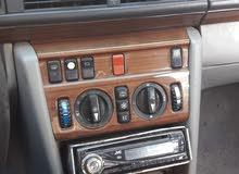 For sale E 200 1990