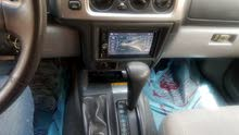 للبيع سيارة متسوبيشي ناتيفا 2007 بحالة جيدة