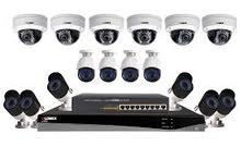 كاميرات مراقبة هيك فيجن