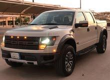 Automatic Ford 2013 for sale - Used - Al Riyadh city