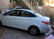 Automatic Hyundai 2012 for sale - Used - Baghdad city