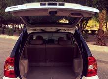 Midsize SUV - KiA Sportage