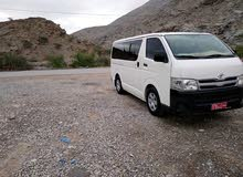 Bus in Rustaq is available for sale