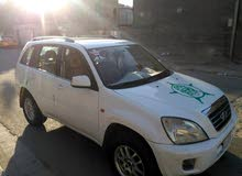 Available for sale! 80,000 - 89,999 km mileage Chery Tiggo 2011
