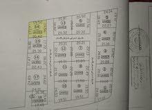 قطعة أرض للبيع كاش أو شيك نفس السعر