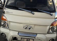 For rent a Hyundai Porter 2012