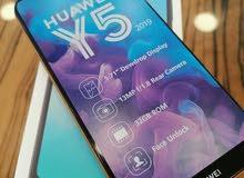 اقساط لكل الناس وعلى الهويه الشخصيه فقط Huawei Y5 2019