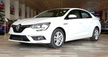 Renault Megane car for sale 2020 in Al Riyadh city