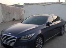Available for sale! +200,000 km mileage Hyundai Genesis 2016